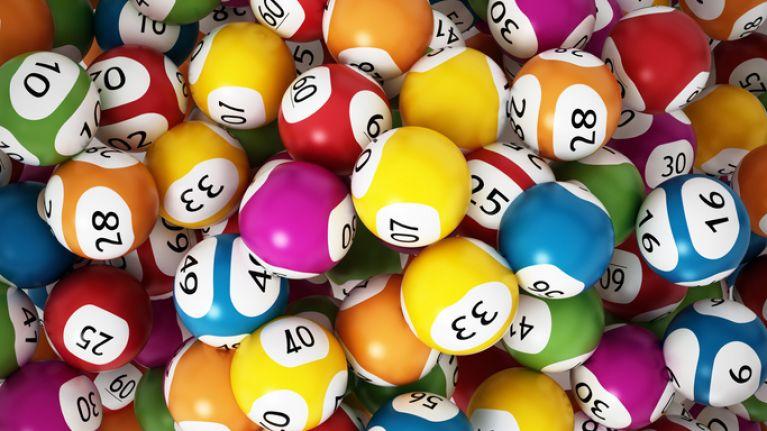 Räkna På Lotto